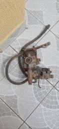Título do anúncio: Válvula de freio de caminhão