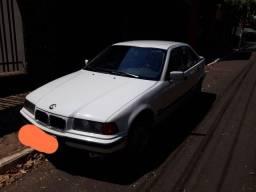 Título do anúncio: BMW 325i Regino com 47mil km único dono!