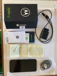Título do anúncio: Moto G9 play 64gb