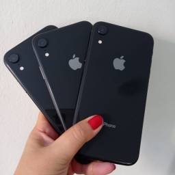 iPhone XR 64gb vitrinni ( 3 meses de garantia )