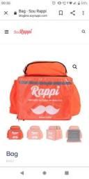 Capa para bag (sem isopor)