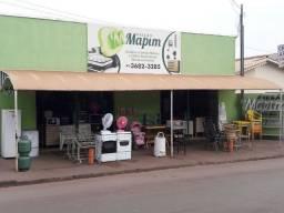 Muitas promoções Pregão Mapim