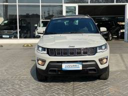 Título do anúncio: jeep compass 2.0 16v diesel limited 4x4 automatico 2021