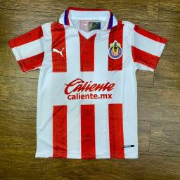 Camisa seleçãoGuadalajara