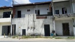 Casa pra alugar no pici em frente ao novo posto de saúde na Pernambuco
