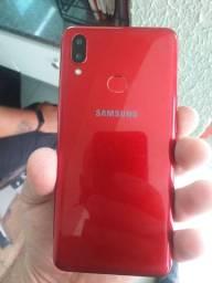 Samsung a10s barbada