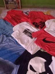 Vendo camisas