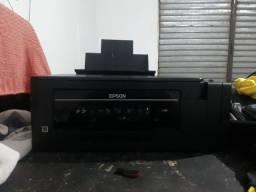 Impressora Epson l396 seminova