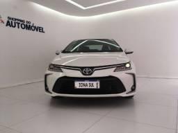 Título do anúncio: Corolla 2.0 Xei 2021