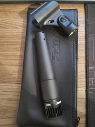 Microfone Shure SM57 Original usado uma vez