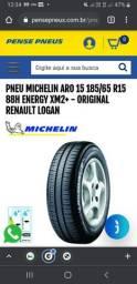 pneu Michelin aro 15