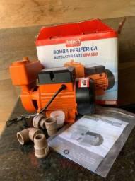 Bomba periférica autoaspirante BPA500