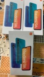 Xiaomi redmi 9A 32gb a pronta entrega