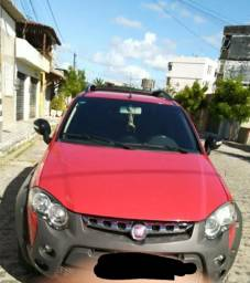 Fiat Strada Cabine Dupla 1.4