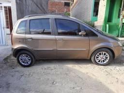 Título do anúncio: Fiat ideia 1.8 elx flex 8v 2010