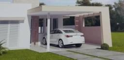 Título do anúncio: Casa em obras a venda no extraordinário condomínio Ninho Verde I Eco Residence - Porangaba