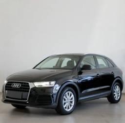 Título do anúncio: Audi Q3 tfsi Preto