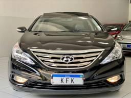 Título do anúncio: Hyundai Sonata SONATA 2.4 16V 182CV 4P AUT. GASOLINA AUTOMÁ