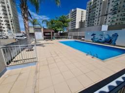Cond. Via Laranjeiras - 2 quartos em Morada de Laranjeiras