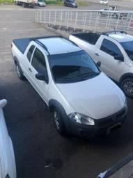 Título do anúncio: Fiat Strada H. Working CE novíssima