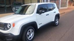 Título do anúncio: Vendo  Jeep Renegade flex 1.8 16/16