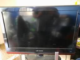 Tv h buster 32 polegadas digital não é smart