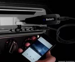 Título do anúncio: Adaptador Bluetooth Radio Carro Promoção!!