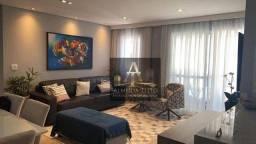 Apartamento com 2 dormitórios à venda, 76 m² por R$ 637.700,00 - Bethaville I - Barueri/SP
