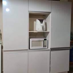 Título do anúncio: armário de cozinha branco