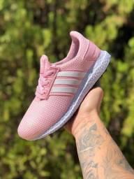 Título do anúncio: Adidas ultraboost  Novos