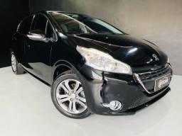 Título do anúncio: Peugeot 208 AT Parcelas de R$ 1.380,