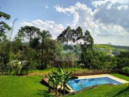 Chácara com 2 dormitórios à venda, 6405 m² por R$ 610.000,00 - Ouro Fino - Santa Isabel/SP