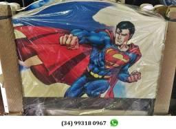 Título do anúncio: Cama Infantil Super Homem, Entrego