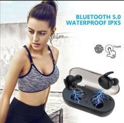 TWS Y30 wireless Bluetooth a prova de água