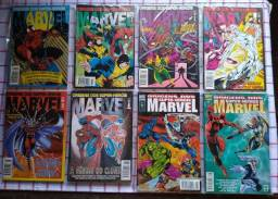 Título do anúncio: Coleção Origens dos Super Heróis Marvel!