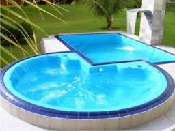 Js- Promoção Spa Luxo 6 Lugares - 2,65x2,65 - com hidro : Dlucca-Ls imperdível !!!