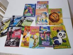 11 livro para criança