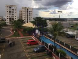 Título do anúncio: Apartamento com piscina 2 quartos 1 suite, 3º andar 57m ²