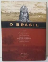 Livro - O Brasil - 1889