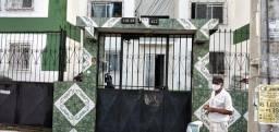 Apartamento Novo Alvoredo Edf Solar 2 andar