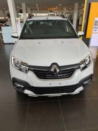 Título do anúncio: Renault Stepway zen 1.6 manual 2022
