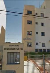 Título do anúncio: Apartamento com 2 dormitórios à venda, 53 m² por R$ 150.000,00 - Parque Residencial Abílio