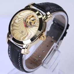 Título do anúncio: Relógio masculino original automático