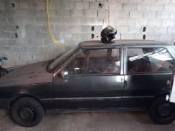 Título do anúncio: Fiat uno s 1.5