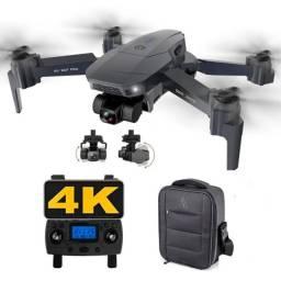 Drone Sg907 Pro 5G 4K + Mochila de transporte