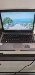 Not Book Acer Intel Pentium Inside Windows7