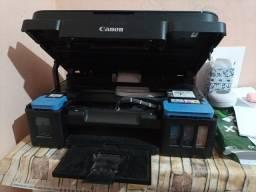 Canon G3111 vendo ou troco