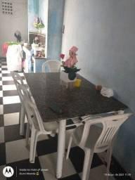 Mesa de granito (somente a mesa)