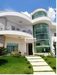 Sobrado com 5 dormitórios para alugar, 548 m² - Colinas da Anhangüera - Santana de Parnaíb