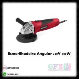 Esmeralda 220V 700W ( angular)